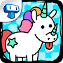 Unicorn Evolution by Tapps Games APK icon