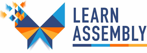 LearnAssembly logo