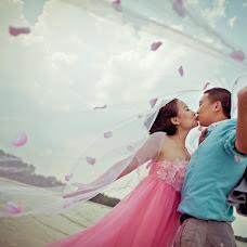 Wedding photographer Shoon Joo Yap (yap). Photo of 27.03.2014