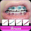 Braces Colors Beauty icon