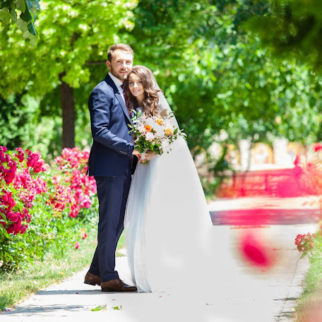 Wedding photographer Bejenaru Dorin (dorin). Photo of 27.09.2015