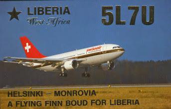 Photo: 5L Liberia