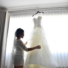 Wedding photographer BRUNO SOLIZ (brunosoliz). Photo of 11.01.2017