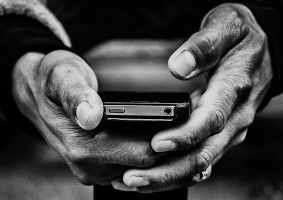 smartphone di Massimo Perissinotto