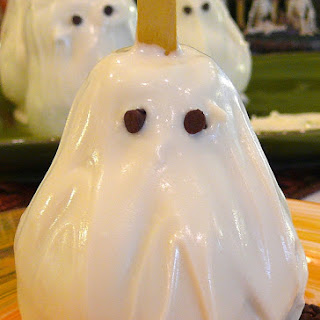 Ghosts On A Stick