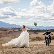 Wedding photographer Andrea Migliorati (migliorati). Photo of 16.07.2018