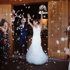 Wedding photographer Sonia Oysel (SoniaOysel). Photo of 07.07.2018