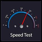 Speet Test, Meter & Recharge Icon