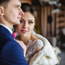 Wedding photographer Andrey Lukashevich (fotkiluk). Photo of 29.10.2017