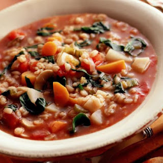 Fresh Tomato Vegetable Soup Recipes