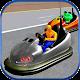 Super Hero Bumper Cars Crash Course (game)