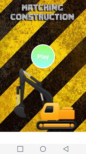 Matching Construction
