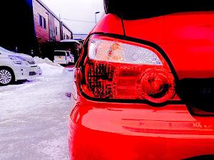 インプレッサ WRX GDA GDA-E型 15年車のカスタム事例画像 iykrmarさんの2020年02月29日23:49の投稿