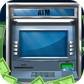 Bank ATM Cash Simulator