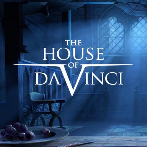 The House of Da Vinci 1.0.6