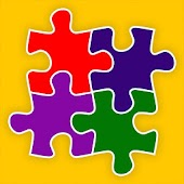 Jigsaw for kids, 1000+ puzzles