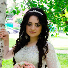 Wedding photographer Vadim Klyuchkin (VadimKlyuchkin). Photo of 29.05.2016