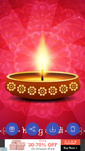 Happy diwali happy new year greetings apk download apkpure happy diwali happy new year greetings screenshot 4 m4hsunfo