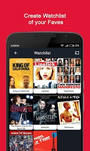 FilmRise - Watch Free Movies and classic TV Shows Screenshot
