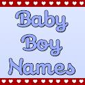 Baby Boy Names icon