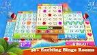 screenshot of Bingo Pool - Free Bingo Games Offline,No WiFi Game