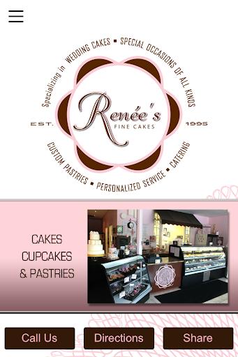 Renee's Fine Cakes