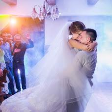 Wedding photographer Ekaterina Vasyukova (Vasiukova). Photo of 22.11.2015