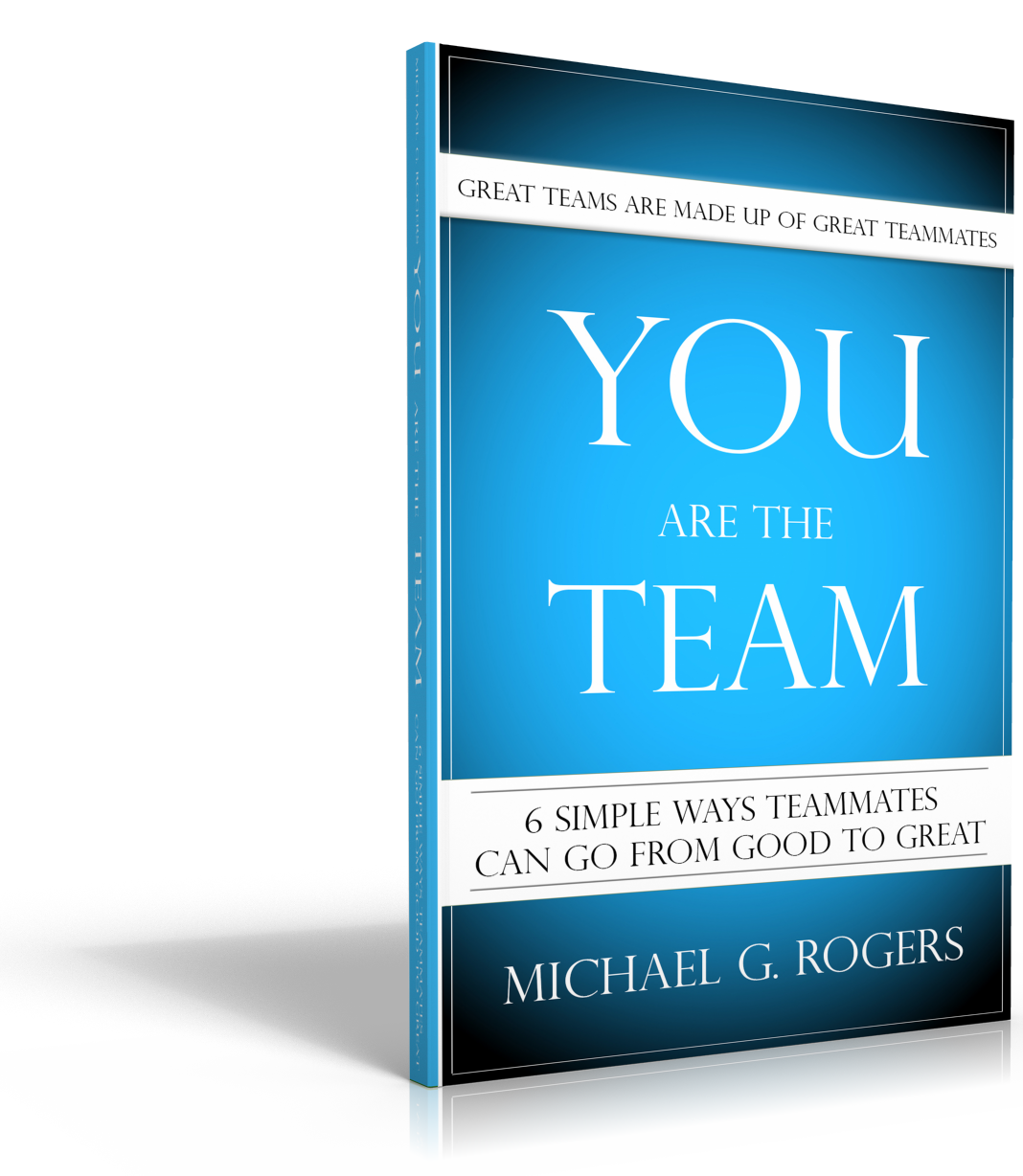 You Are The Team