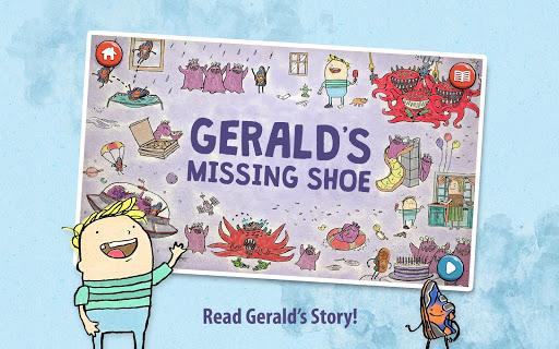 Geox Kids: Books