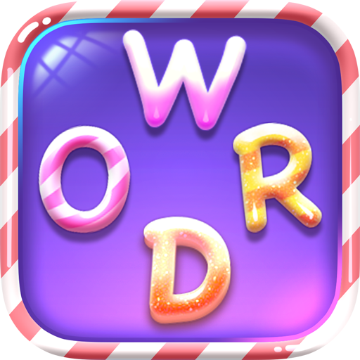 Word Candies