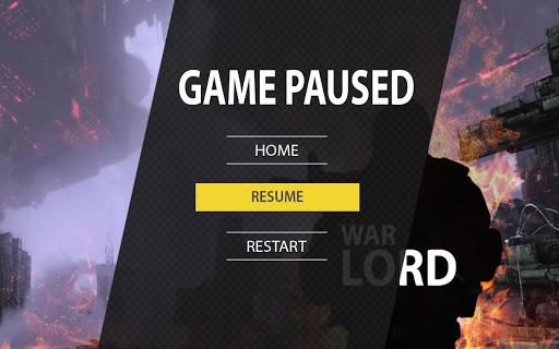 無料动作Appの戦争の領主 記事Game