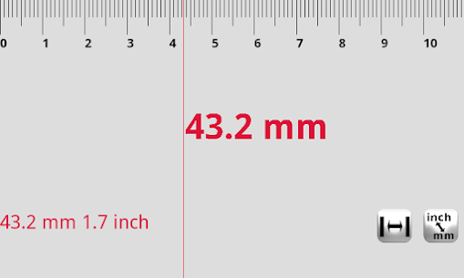 Ruler 8.0 MOD for Android 1