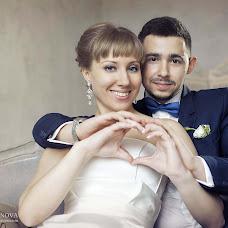 Wedding photographer Katerina Khasanova (Hasanova). Photo of 02.03.2016