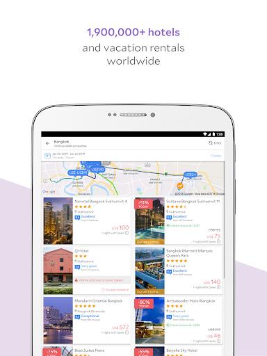 Agoda u2013 Deals on Hotels & Homes screenshots 10