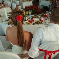 Wedding photographer Denis Krasilnikov (denkrasilov). Photo of 03.02.2016