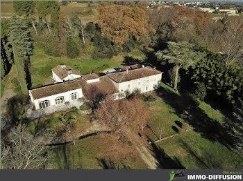 propriété à Saint-Alexandre (30)