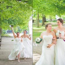Wedding photographer Kristin Langholz (langholz). Photo of 15.09.2015