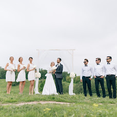 Wedding photographer Nikolay Abramov (wedding). Photo of 25.04.2018