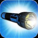 Torcia LED HD + SOS icon