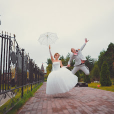 Wedding photographer Lyubov Zagura (Zagura). Photo of 20.12.2013