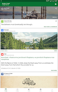 Muslim Pro - Prayer Times, Azan, Quran & Qibla- screenshot thumbnail
