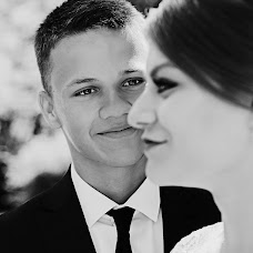 Wedding photographer Nelli Chernyshova (NellyPhotography). Photo of 26.05.2018