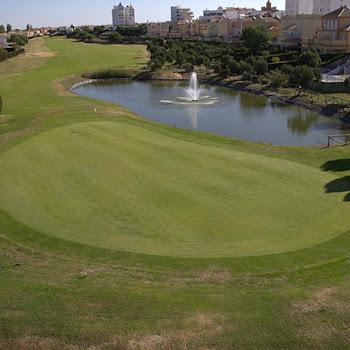 Golf Doñana