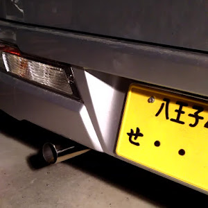 ピクシスバン  クルーズターボM/T4WD H30/10のカスタム事例画像 ぷぴRさんの2019年05月04日22:59の投稿