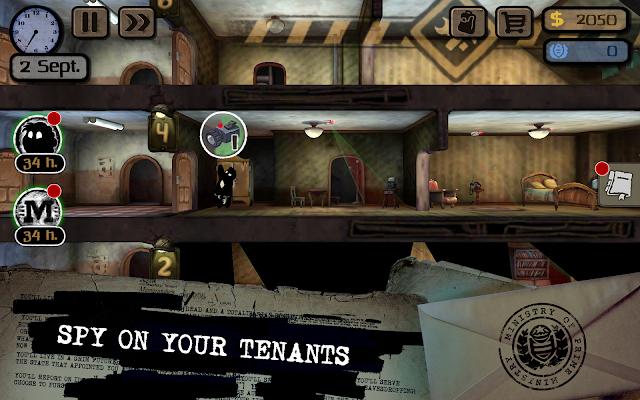 Beholder- screenshot