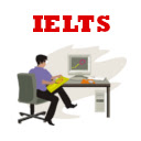 IELTS Vocabulary Test Icon