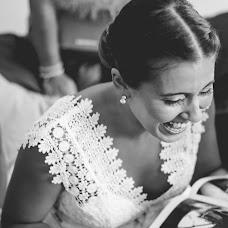 Wedding photographer Fábio Santos (PONP). Photo of 01.09.2017