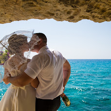 Wedding photographer Vadim Ermakov (CypRus). Photo of 31.10.2014