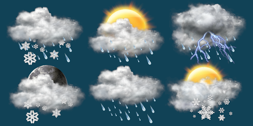 Download Chronus: Live HD Weather Icons on PC & Mac with AppKiwi APK
