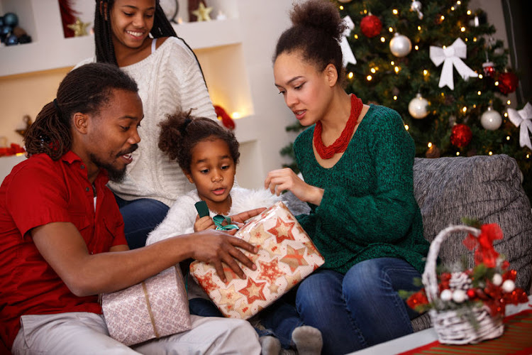 A new  study suggest that children are happier playing with less, not more toys, giving parents a good reason not to buy everything on their child's wishlist this Christmas.